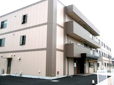 ニチイケアセンター取手本郷