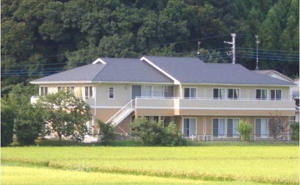 グループホームいきいきの家成田