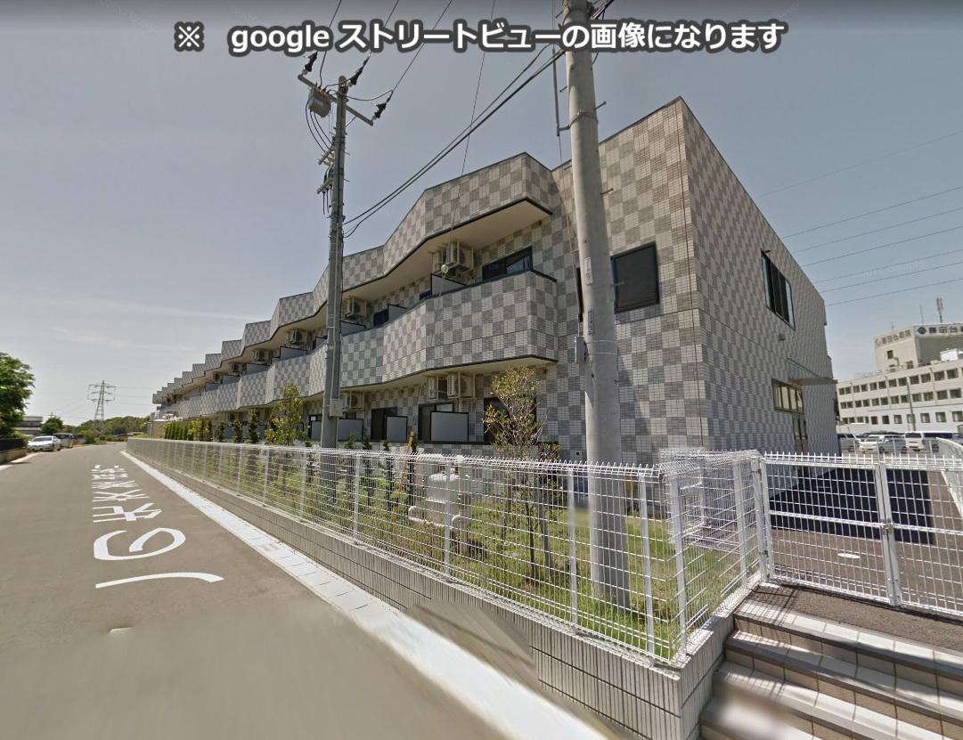 ディアコート 勝田台