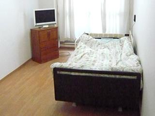 ご入居頂く部屋は全室個室となります。